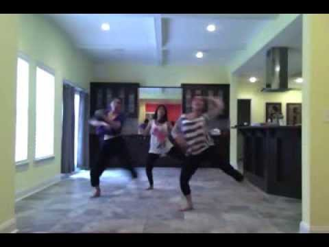 Aye Hip Hopper Choreography video