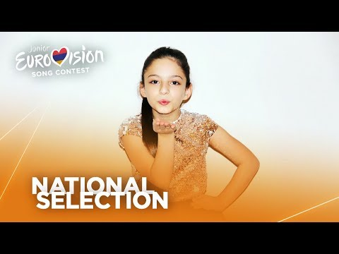 Junior Eurovision 2019: Armenia - Top 10
