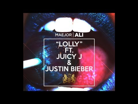 Maejor Ali - Lolly ft. Juicy J & Justin Bieber Music Videos