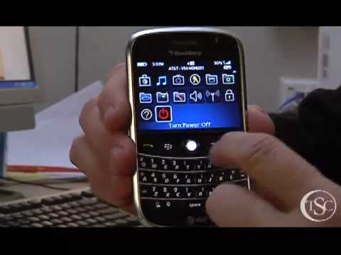 New BlackBerry Bold: The review