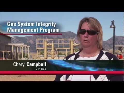 Managing Xcel Energy's Natural Gas Systems