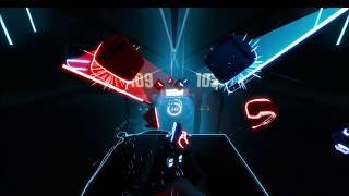 Beat Saber - You Say Run (My Hero Academia OST)