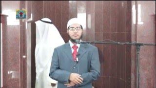 Bro Fariq Naik