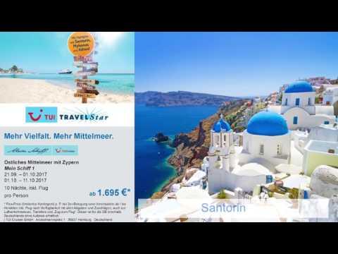Reisen ab Schkeuditz  - TUI TRAVELStar Reisebüro Bachmann