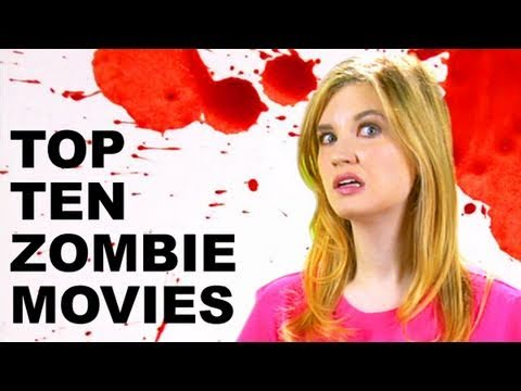 The Walking Dead on AMC: Top Ten Zombie Movies