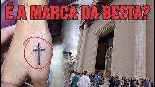 Igreja Universal marcando pessoas na mão! Verdade ou Fake News?