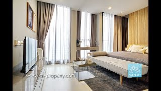 Noble Ploenchit - 5K140-Rent condominium โนเบิล เพลินจิต - BTS Ploenchit