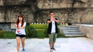 Hướng dẫn nhảy Roly Poly theo nhịp.(Đoạn sẽ nhảy flashmob 28/11)