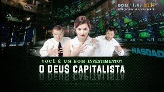 O Deus Capitalista