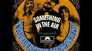 "download lagu Thunderclap Newman ~ ""something In The Air"" 1969  gratis"