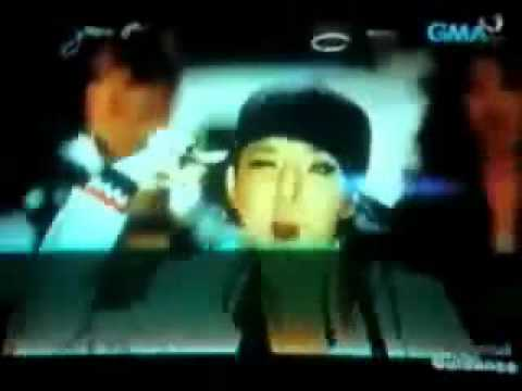 2NE1 DARA - 080809 PHILIPPINES'  KMJS DOCUMENTARY (ENG SUB) Music Videos