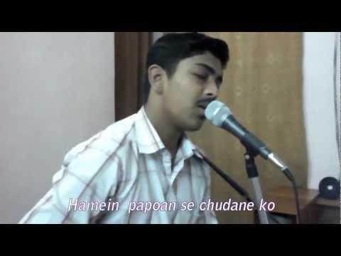 Yeshu Masih Tere Jaisa Hai koi nahi  Gaurav M  & Samuel U