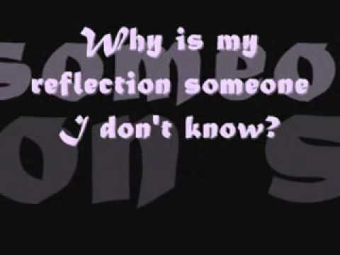 Christina Aguilera- Reflection (Mulan)