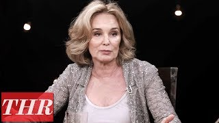 "Jessica Lange: 'Feud,' About ""Misogyny, Sexism & Ageism"" & ""More Relevant Now"" 