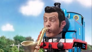 We Are Number One Tank Engine