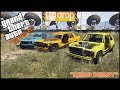 download mp3 dan video GTA 5 ROLEPLAY - DEMOLITION DERBY - EP. 193 - CIV