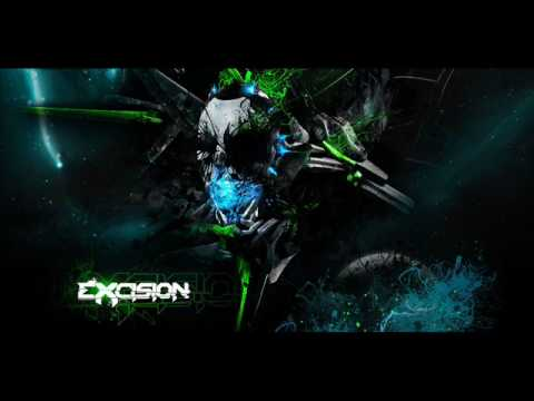 Excision - Ying Yang (feat. DZ)