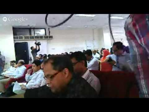 Dhaka North City Corporation Budget 2014-2015 ...!