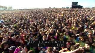 ENTER SHIKARI - Destabilise [Live @ Download Festival. UK. June 2013]