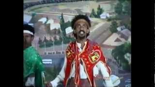 ወዲ ሰቋር.. from high-school Eritrea movies