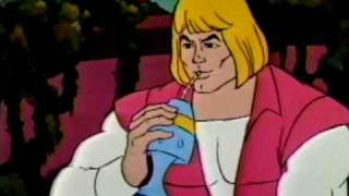 "Fabulous Secret Powers (He-Man Parody ""Hey, What's Going On?"")"