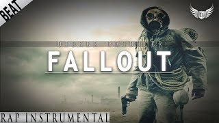 Epic Hard Underground HIPHOP BEAT - Fallout (Gravy Collab) (SOLD)
