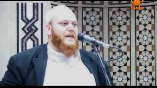 Video: Stories of Prophets: Abraham builds Kaaba in Mecca - Shady Al-Suleiman