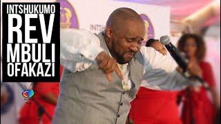 INTSHUKUMO ( Rev S Mbuli )