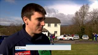 Donegal International Rally