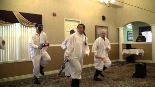 West Liberty Foods - Ghost Busters