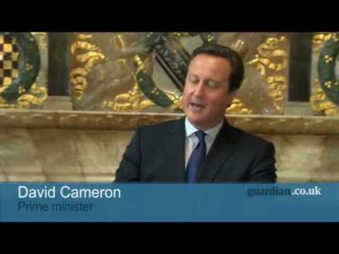 Cameron's Taliban invitation to AFG peace talks, A Slap At NA, NATO, Paki-Terrorist Punjabi ISI?