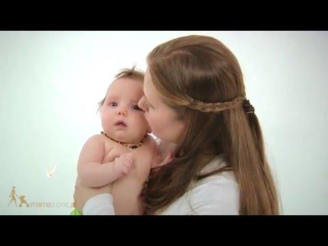 Kalendarz rozwoju niemowlaka - miesiąc 4