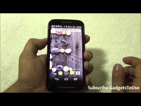 Moto E Review 8 Strong and 4 Weak Points To Consider Before You Buy