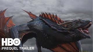 Game Of Thrones Prequel: Teaser Trailer (HBO) | House Of The Dragon