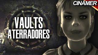 🔴 Top 10 Vaults Más Extraños, Aterradores e Interesantes de Fallout