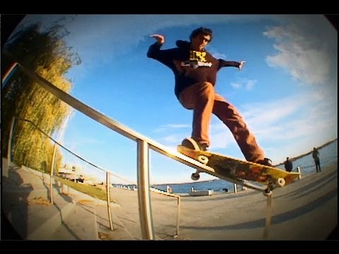 COLE HACKER'S PART FROM 'STATE YOUR NAME'  -  MINOR MEDIA