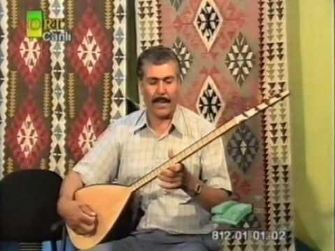 Aşık Hacı Karakılçık
