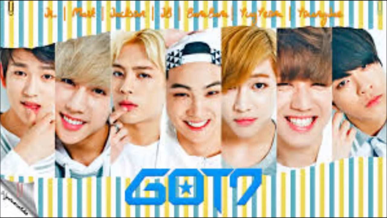 Got7 fly quotes