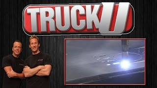 Build Stage CJ 7 | TruckU | Season 8 | Episode 7