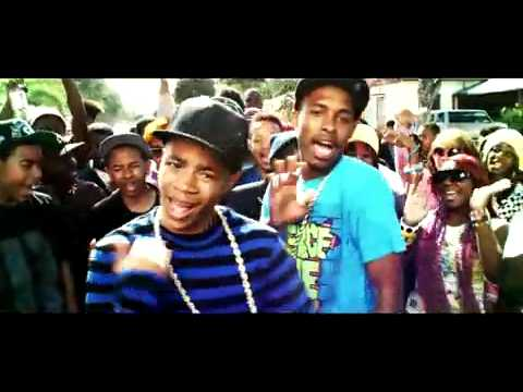 New Boyz - You're A Jerk (Music Video) Video