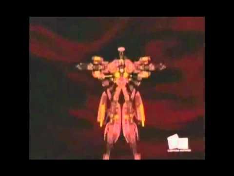 titan simbionico 3 parte 3 español latino
