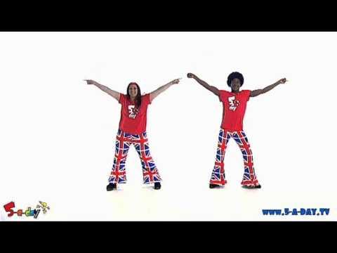 Profesyonel dansözlerden oryantal show - belly dance