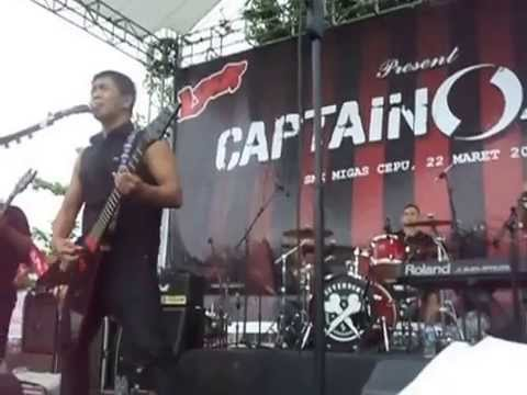 Captain Jack Band : Hati Hitam, Smk Migas Cepu, Monster Jackers Blora video