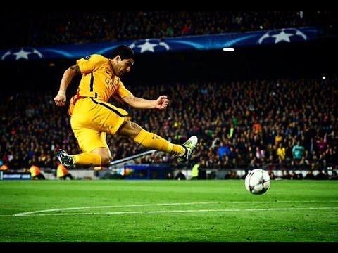 Luis Suárez ● Crazy Skills Show 2016 ● HD