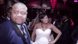 INCROYABLE SURPRISE! 50 IÈME ANNIV. DE BASILE MAKOKWE IL LA DEMANDE EN MARIAGE À LA FIN DE LA FÊTE .