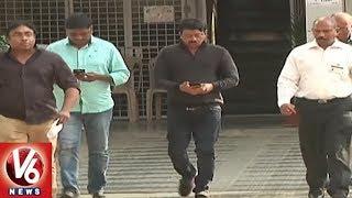 GST Controversy | CCS Police Postpones Ram Gopal Varma's Interrogation