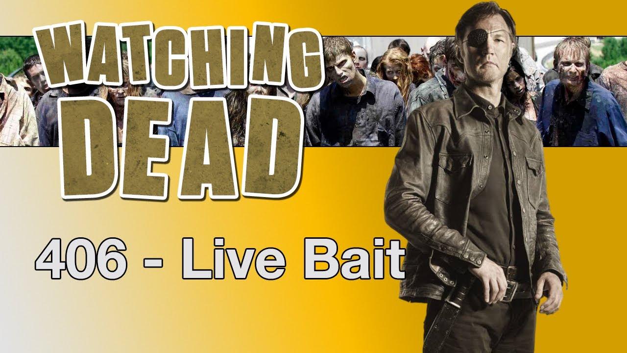 how to watch walking dead live online
