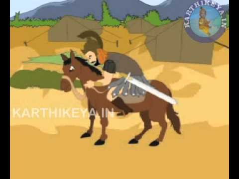 Telugu Animated Stories - Repati Pani e roje cheyyi (Janapada...