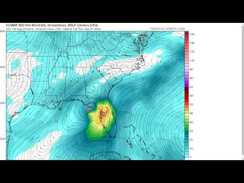 Tropical Tidbit for Monday, August 29th, 2016