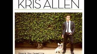 Watch Kris Allen Leave You Alone video